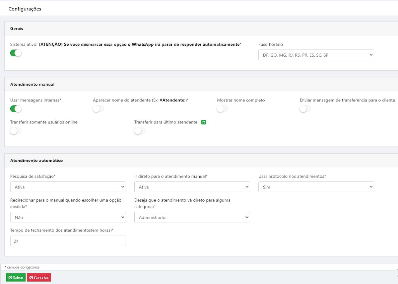 configurar-automações-sistema-whatsapp